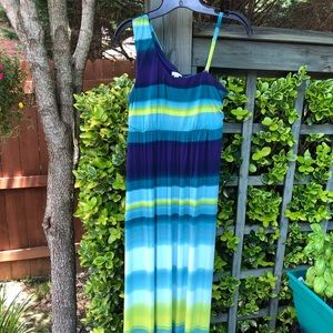 NWOT tags Soma Dress and NWT tags matching cardi